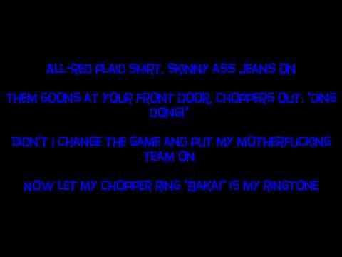 Lil Wayne - Inkredible Remix (Lyrics on Screen)