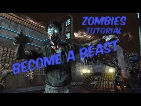 Black Ops 2 Zombies Tutorial!