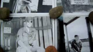 Vietnam War 1968-1969 . My Fathers War.