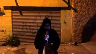 إسكان عالي | الوقفة التضامنية مع المعتقل محمود أحمد 18-5-2015
