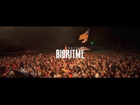 BioRitme Festival 2017 | Aftermovie Oficial