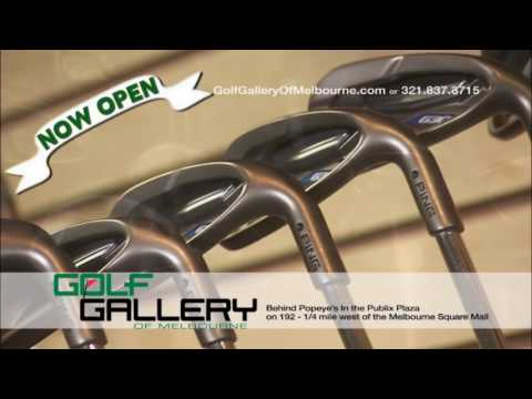 Golf Gallery of Melbourne