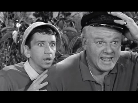 Gilligan's Island clips (Season 1)