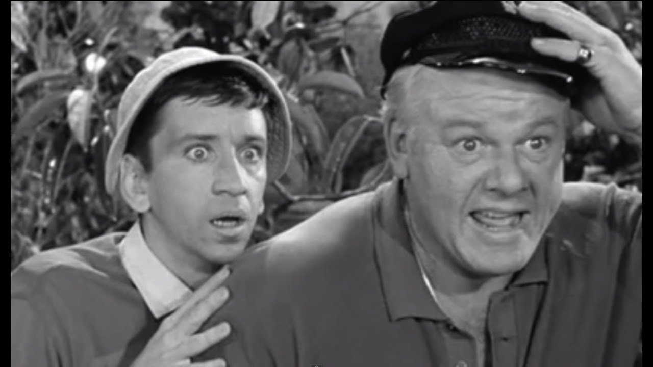 Gilligan's Island – SE1 – Ep 3 –  Voodoo Something to Me