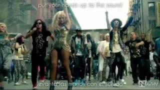 NAVHY LMFAO Party Rock Anthem Subtitulado Español Inglés Mp4