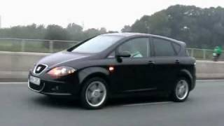 Seat Toledo 2.0 TDI DSG Stylance - Podwójna tożsamość