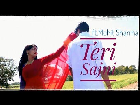 Download Teri Sajni    Music Video    Master Saleem Ft. Deep G & Mohit Sharma   