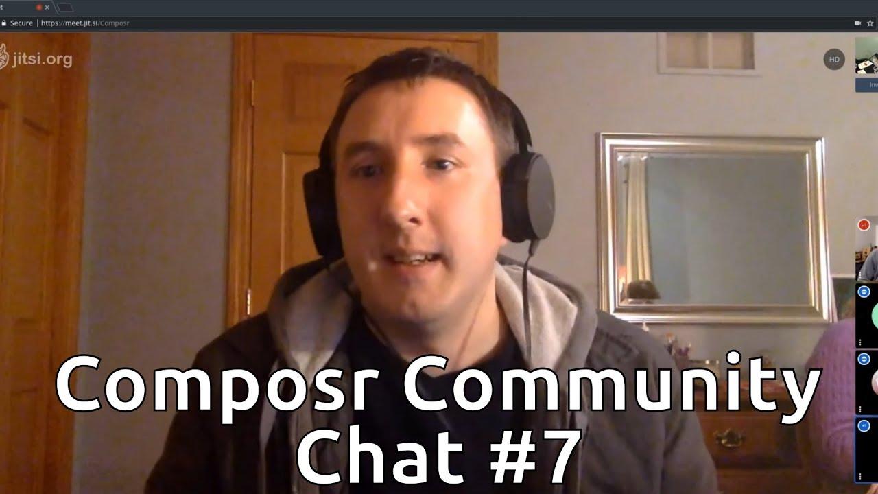 Composr Community Chat #7