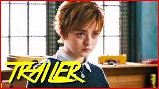 NEW MUTANTS Trailer ist draußen! Kein gewöhnlicher MARVEL Film?