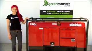 Diesel Generator / Welders