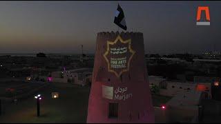 A Look Inside the 9th Ras Al Khaimah Fine Arts Festival | نظرة على مهرجان رأس الخيمة للفنون البصرية