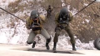 Бруталити: Спецназ. Спасатели МЧС РФ 17.04.2016