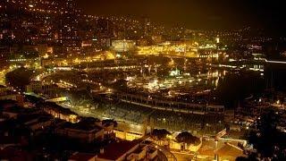 #598. Монте-Карло (Монако) (очень красиво)(Самые красивые и большие города мира. Лучшие достопримечательности крупнейших мегаполисов. Великолепные..., 2014-07-02T21:46:25.000Z)