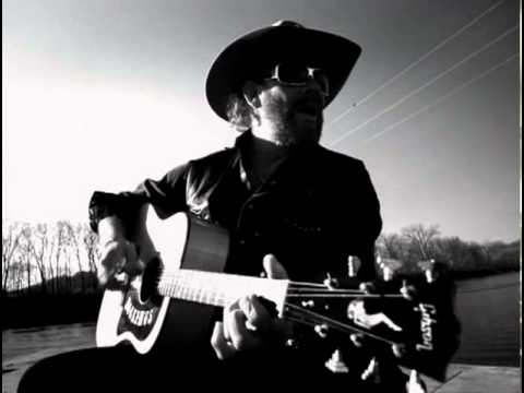Hank Williams Jr A Country Boy Can Survive Official Music Video Youtube