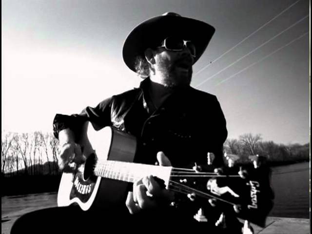 "Hank Williams, Jr. - ""A Country Boy Can Survive"" (Official Music Video)"
