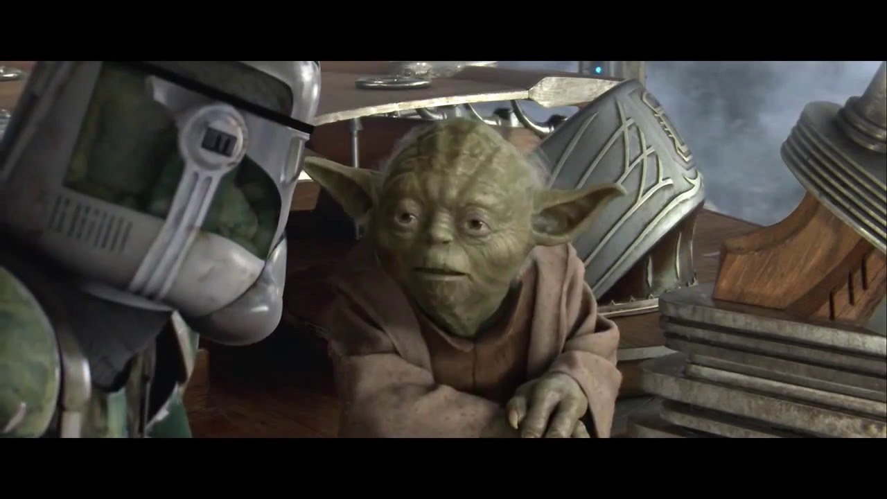 Battle Of Kashyyyk Revenge Of The Sith 1080p Hd Youtube