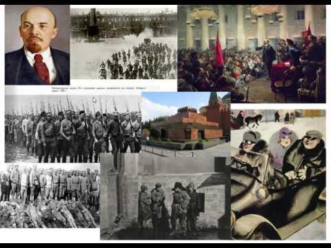 лайфхак по истории 20 век