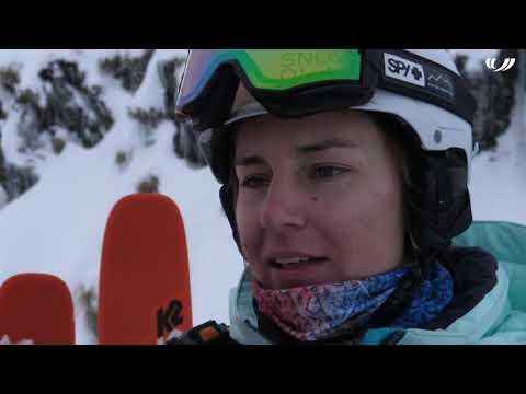 ZONA UFEC: Eli Marina, Rider De Freeski