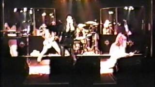 Mirror sold out show Hollywood 1992 Sacred Son Live