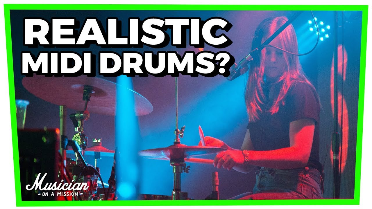 Drum Programming: 12 Simple Tips to Make Your MIDI Drums