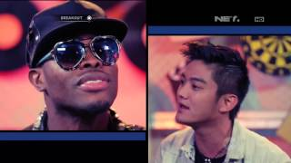 Exclusive Interview with Omi and Dawin - #BreakoutNETFirstTimer