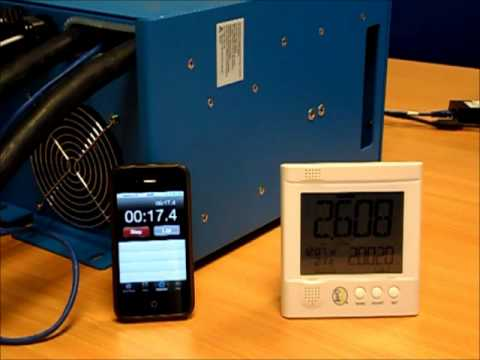 Lithium Ion vs. Lead Acid & Gel Service Batteries