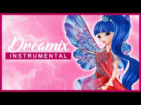 [OFFICIAL] Winx Club - World Of Winx: Dreamix Soundtrack (INSTRUMENTAL)