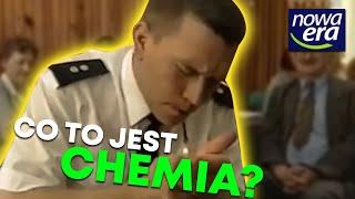 co to jest chemia