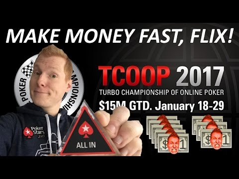 DID I WIN MONEY IN TURBO CHAMPIONSHIP OF ONLINE POKER 2017? [Twitch Highlights]