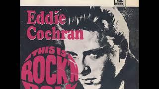 Eddie Cochran - Summertime Blues HQ