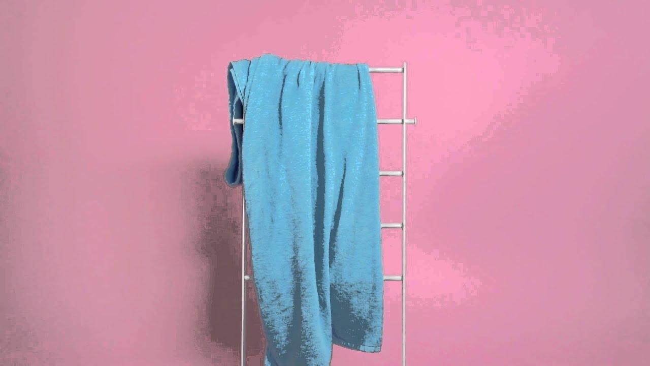 hanging towel. Hanging Towel