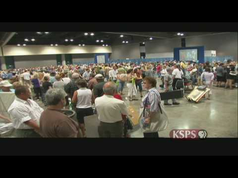 Northwest Profiles: Spokane-tiques Roadshow