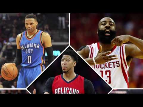 2017-18 NBA Season Prediction- All Defensive Team, All Rookie Team, All NBA Team