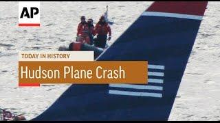 Video Hudson Plane Crash - 2009 | Today in History | 15 Jan 17 download MP3, 3GP, MP4, WEBM, AVI, FLV Juli 2018