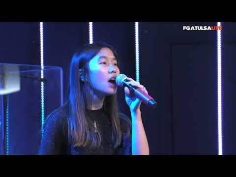 Mel Hoih Na Sang II Ching Ngaih Lian [Cover : Kimkim]