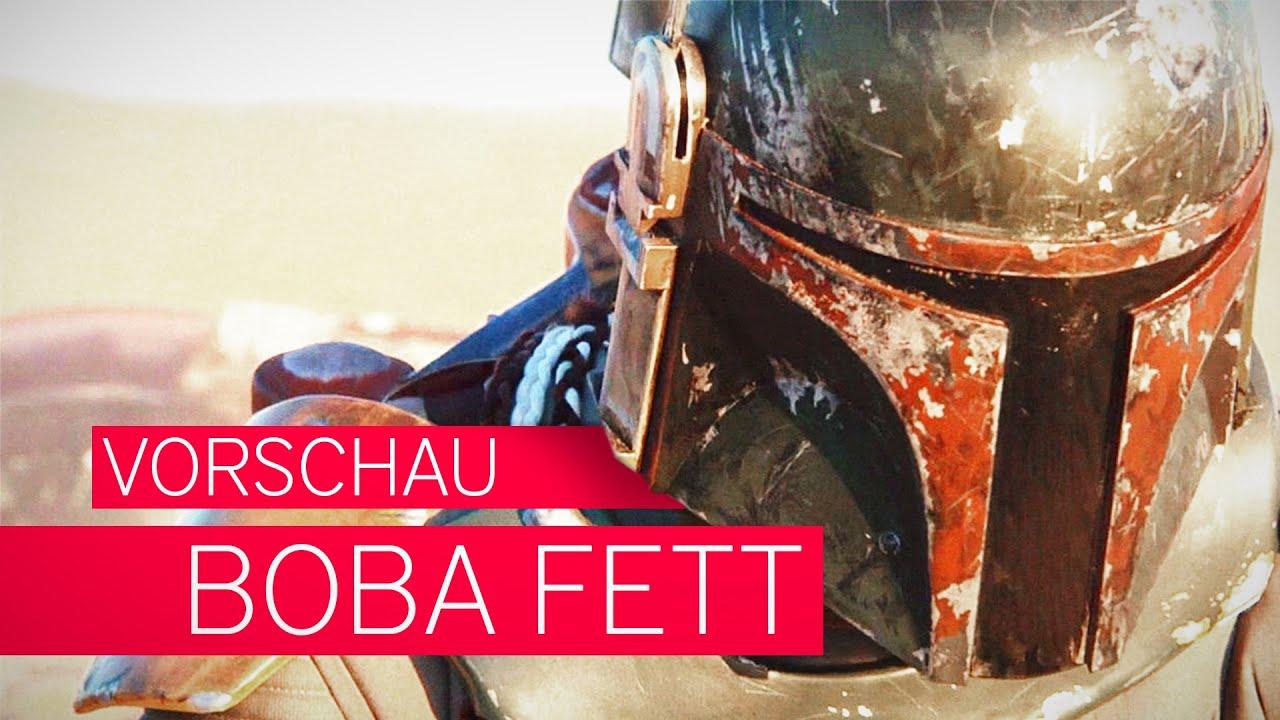 Darum bekommt BOBA FETT einen eigenen Film | Vorschau [5/5] - YouTube