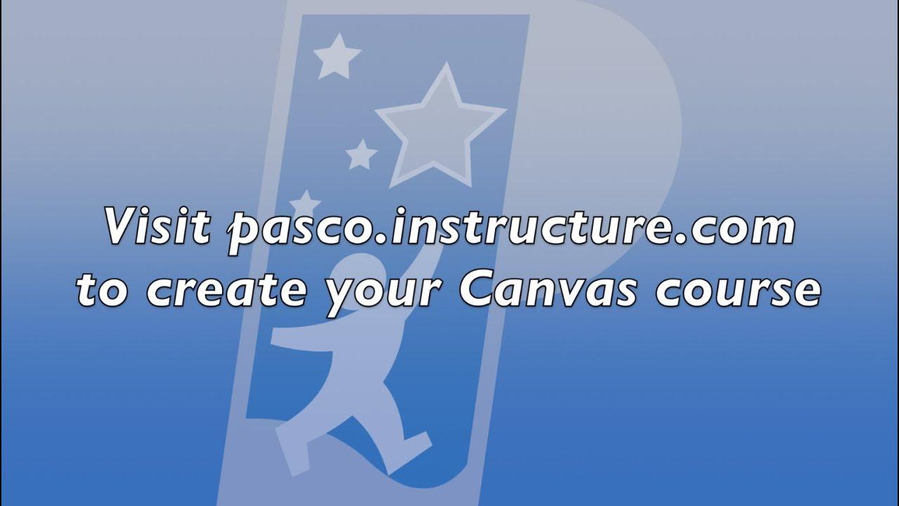 Using Canvas - YouTube