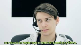 The Vault / Хранилище - Эпизод 10 (рус.суб)