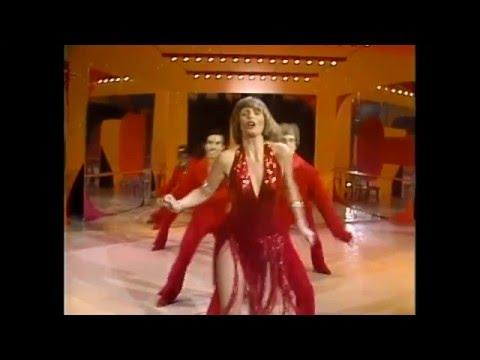 Toni Tennille - Dance