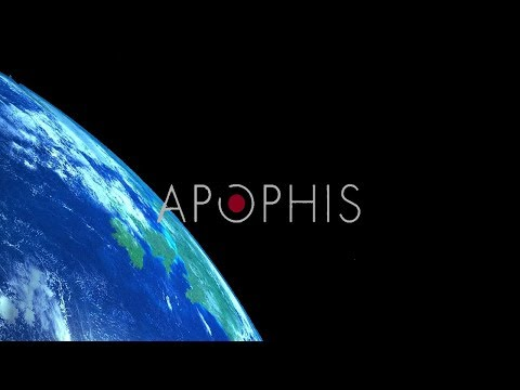 Defense preparations Initiated as Apophis 'God of Chaos' Approaches Earth
