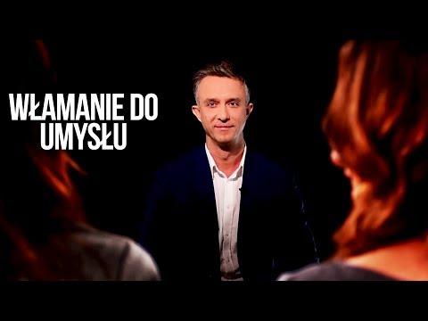 Mentalista Łukasz Płoszajski i włamanie do umysłu ( feat . Dwie Na Jednego )