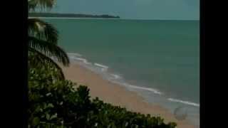 Série Caminhos do Descobrimento: Corumbau e Barra do Cahy