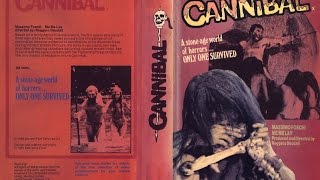 S3: Cannibal (Jungle Holocaust)