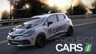 Project CARS (PS4) gameplay