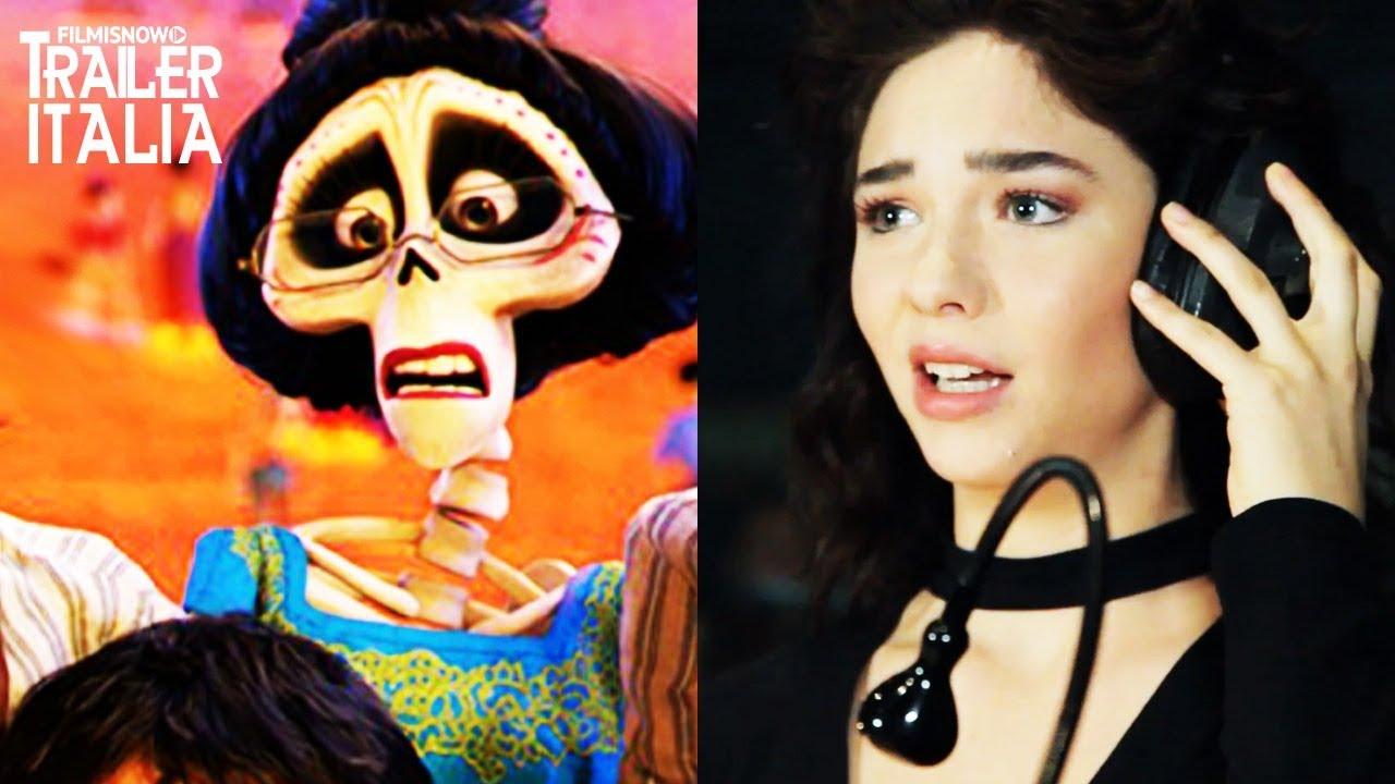 Coco la recensione musica messico e muerte nel mix pixar di natale