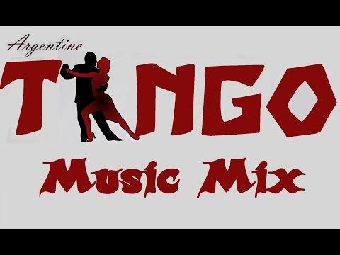 Tango Argentina Music Mix