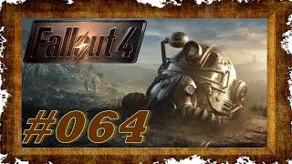 Fallout 4 #064 [DE|HD] Abschied vom Uboot