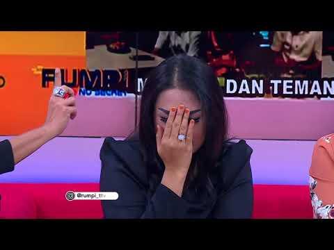 RUMPI - Nasihat Buat Melinda Dari Sunan Kalijaga  (20/09/17) Part 4