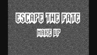 Escape the fate Make Up - cellar Door