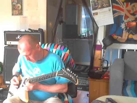 Texas Blues alla brian blom  Style Guitar Backing Track in E 122 bpm